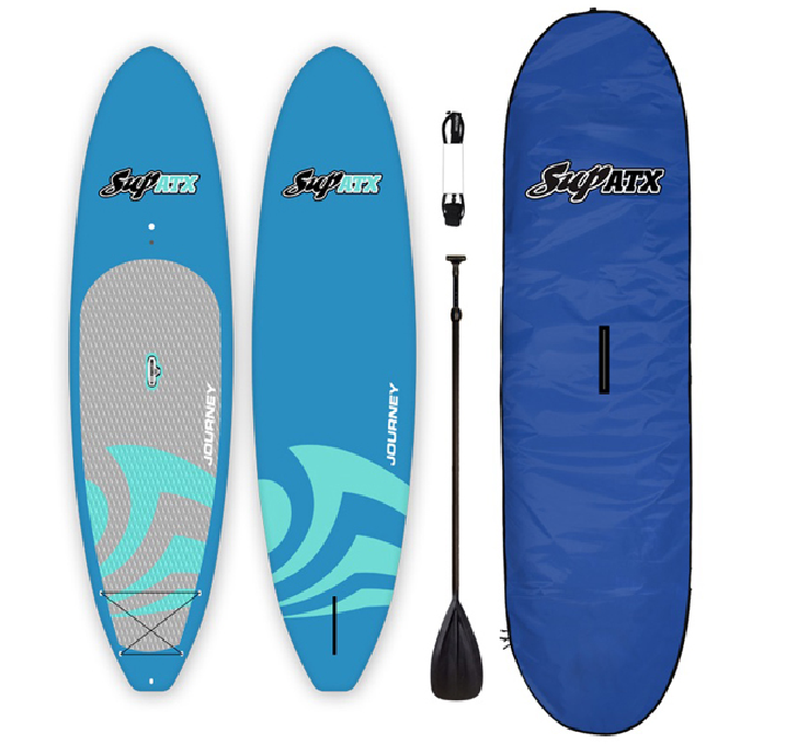 Journey Blue Package Paddle Board